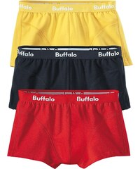 BUFFALO Packung Boxer 3 Stck.