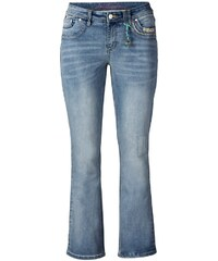 JOE BROWNS Jeans in lässiger Bootcut Form