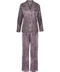 LASCANA Satin Pyjama