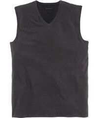 Mey Muskel Shirt mit V Ausschnitt Dry Cotton