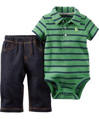 Carter's Chlapecký kojenecký set - barevný