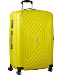 Kufr American Tourister AIR FORCE 1 97/111L - žlutá