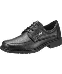 RIEKER Business Schuhe weit
