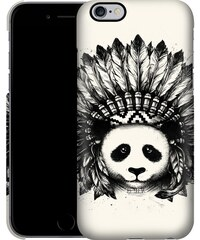 caseable Coque iPhone 6 Plus / 6S Plus Imprimée - Panda