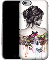 caseable Coque iPhone 6 Plus / 6S Plus Imprimée - Papillons