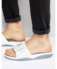 Nike - Jordan Hydro 5 820257-100 - Mules - Blanc