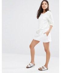 Nike Premium - Jupe en tulle - Blanc