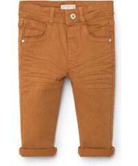 MANGO BABY Slim Fit Jeans