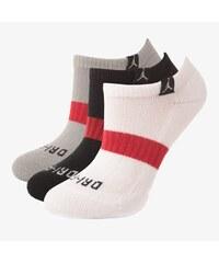 Nike Jordan Ponožky Drifit No-show 3pk ženy Doplňky Ponožky 546479901