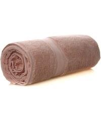 Azur Drap de bain 550 g/m² - rose