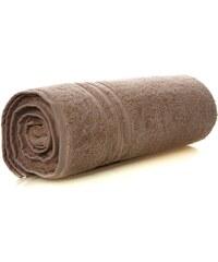 Azur Drap de bain 550 g/m² - marron