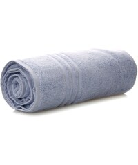 Azur Drap de bain 550 g/m² - bleu