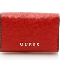Guess Isabeau - Portefeuille - rouge