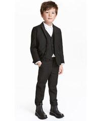 H&M Společenské kalhoty