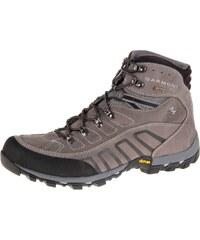 garmont Wingtip Boot Mens Black/Grey/torn