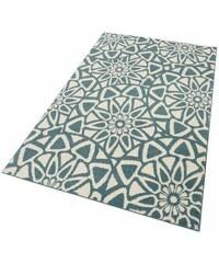 Teppich Collection Talea gewebt HOME AFFAIRE COLLECTION blau 8 (280x390 cm)