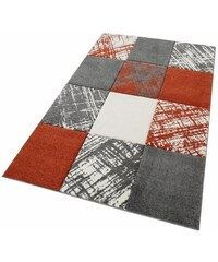 Teppich Galina gewebt MY HOME orange 8 (280x390 cm)