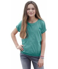 Bench T-Shirt grün 128/134,140/146,152/158,164/170,176/182