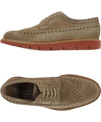 WOOD STONE CHAUSSURES