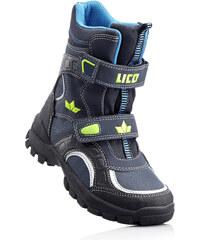 """Bottes d""""hiver bleu chaussures & accessoires - bonprix"""