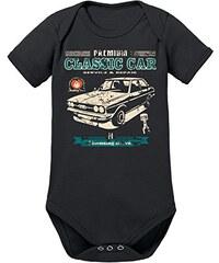 Touchlines Unisex Baby Body Classic Car Baureihe 80 B1 Youngtimer