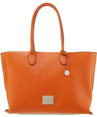 L.Credi Shopping Bag orange