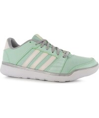 boty adidas 32670 Lds CL34 Green/White