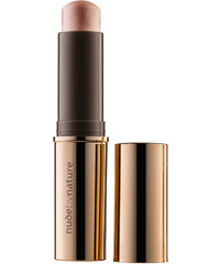 Nude by Nature Rose Touch of Glow Highlighting Stick Highlighter 1 Stück