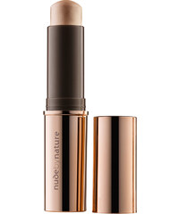 Nude by Nature Champagne Touch of Glow Highlighting Stick Highlighter 1 Stück
