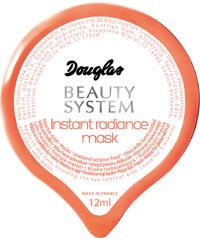 Douglas Beauty System Instant Radiance Mask Capsule Maske 12 ml