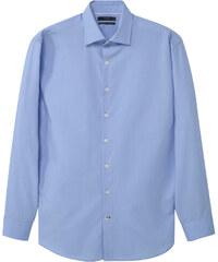 MANGO MAN Regular Fit Tailored Hemd Aus Baumwolle