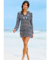 bpc selection Tunique de plage noir maillots de bain - bonprix