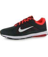 boty Nike Elite pánské Anthrac/Wht/Red