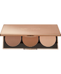 Nude by Nature Contouring Palette Make-up Set 1 Stück