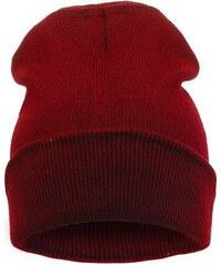 Cixi Červená čepice Beanie