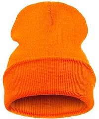 Cixi Oranžová čepice Beanie