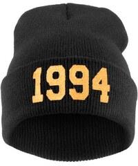 Cixi Černá čepice Beanie 1994