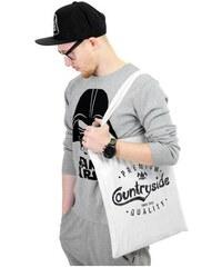 Lifestyle Nákupní plátěná taška COUNTRYSIDE