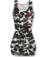 Army šaty 1510