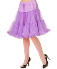 "Spodnička Banned Lavender 25/27"" M-L"