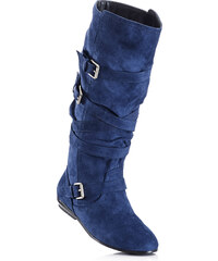 bpc bonprix collection Stiefel in blau für Damen von bonprix