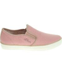 s.Oliver dámská obuv 5-24624-26 růžová