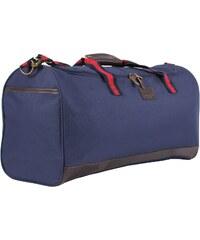 Cestovní taška Kangol Trim námořnická modrá