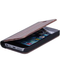 Time for Wood DALBERGO (FLIPCOVER) - IPHONE 5/5S