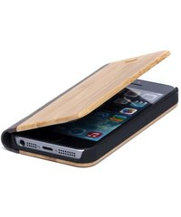Time for Wood ORIANO (FLIPCOVER) - IPHONE 5/5S