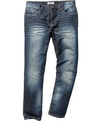 John Baner JEANSWEAR Džíny Regular Fit Tapered bonprix