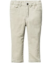 bpc bonprix collection Skinny manšestrové kalhoty bonprix