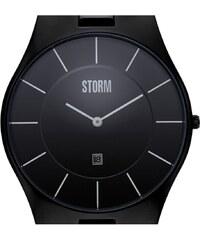 Storm Slim-X XL Slate - Style : ville - noir