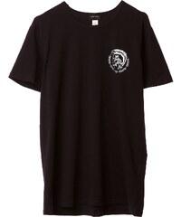Diesel Randal - T-shirt - noir