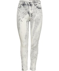 Only Studio Highwaisted Ankle Skinny Fit Jeans